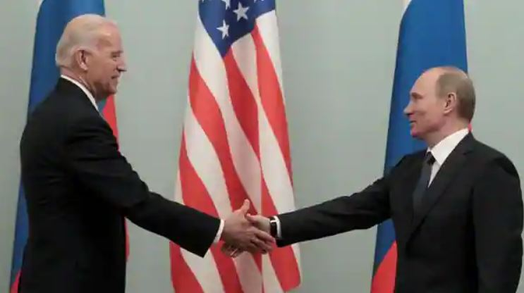'It takes one to know one': Putin evens with Biden for his 'killer' accusation