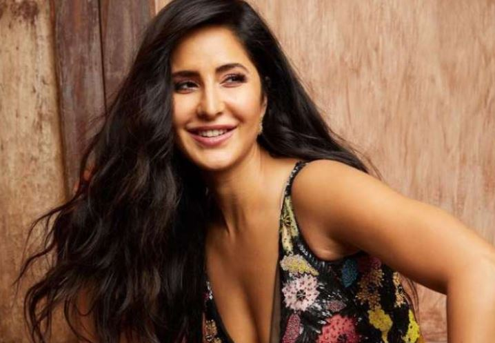 Katrina Kaif slays in new hairstyle as she gears up for shooting of 'Tiger 3'