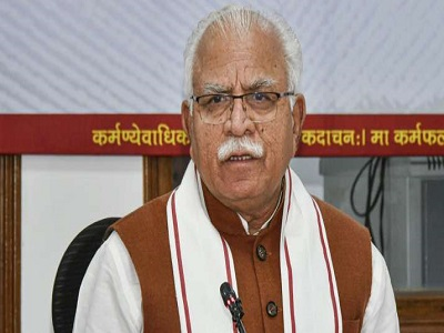 Amid Farmers' Stir, BJP-JJP Govt in Haryana Faces No-Confidence Motion Today