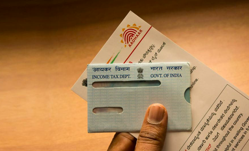 Link your PAN-Aadhaar before the deadline to avoid ₹1,000 fine, Know how