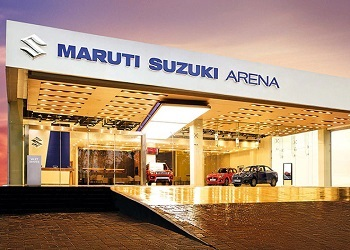 Maruti Suzuki to hike vehicle prices from April as input costs rise