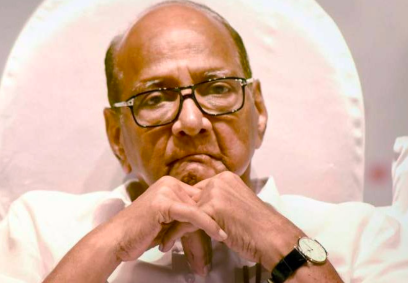 NCP chief Sharad Pawar unwell, will be hospitalised for surgery on Wednesday: Reports