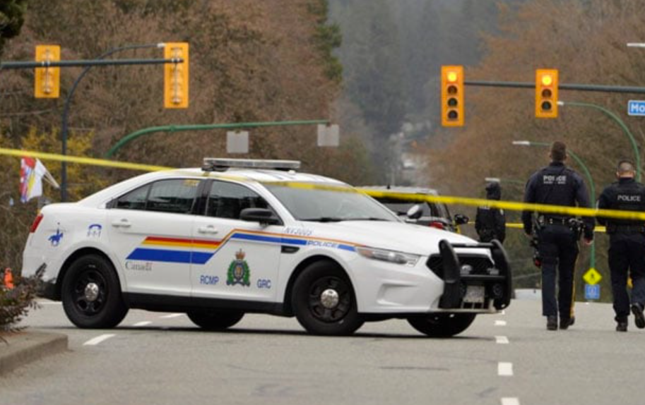 One dead, six injured in stabbing at Canadian library, suspect arrested