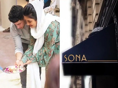 Priyanka announces Indian restaurant in NYC, shares pic of puja with Nick