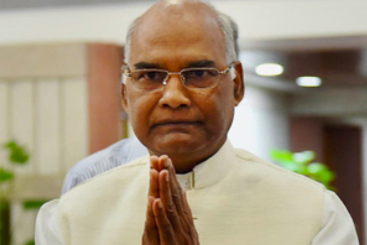Prez Kovind undergoes bypass surgery at AIIMS Delhi, health stable
