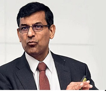 """Free speech suffered a grievous blow"" :Raghuram Rajan on Ashoka University exits"
