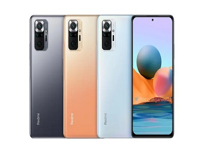 Redmi Note 10 series launch today: Price, specifications and other details