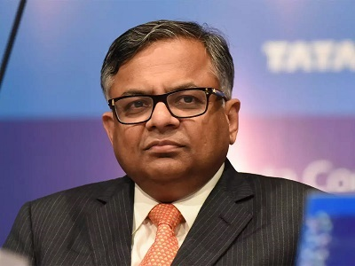 Tata Motors to go solo, no tie-up with Tesla for EVs: N Chandrasekaran