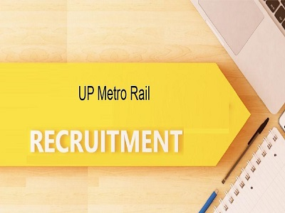 UP Metro Recruitment 2021: Apply Online For 292 Station Controller & Maintainer