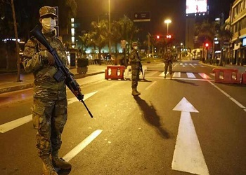 Pune: Night curfew now from 6 pm to 6 am; restaurants, malls, religious place shut for 7 days