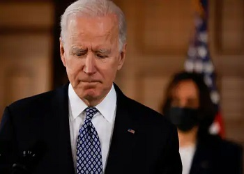 India, Pakistan, China, Russia have stake in Afghanistan's stable future: joe Biden