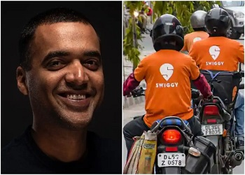 Zomato CEO complains about Swiggy delivering post 8 pm in Mumbai, Police clarifies