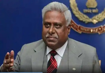 Former CBI chief, Ranjit Sinha dies at the age of 68 due to Covid-19