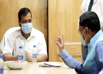 """Covid-19: fourth covid wave in Delhi """"Much More Dangerous,"""" says Arvind Kejriwal"""