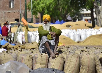 Govt's big move! 5 kg free ration for 80 crore poor people in May and June