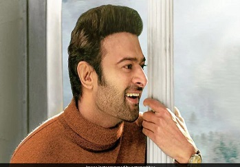 Radhe Shyam Poster: Prabhas Looks Charming in Retro Avatar