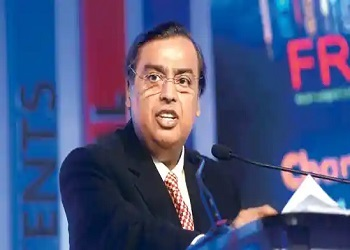 India has world's 3rd highest no. of billionaires:Mukesh Ambani dethrones Jack Ma in Asia: Forbes