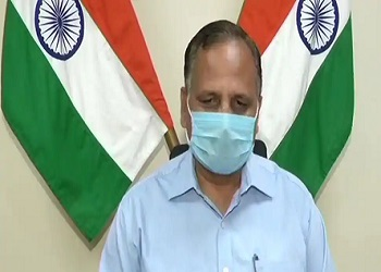 'Don't have vaccines now': Delhi health minister on inoculation of all above 18