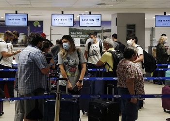 'Avoid all travel to India, even if fully vaccinated':Top US health body advisory