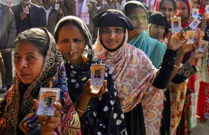 Assam Assembly Polls Phase 2 estimated voter turnout recorded 63.03%