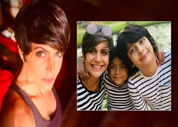 Not okay to attack my family, my claws will come out: Mandira on trolls