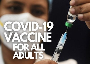Covid-19 vaccination open to all above 18 years from May 1: Key points