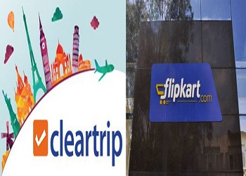 Flipkart to acquire online travel and tech company Cleartrip