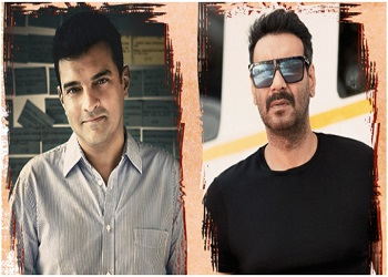 Story is incredibly funny: Ajay Devgn on producing film 'Gobar!'