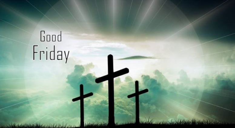 Good Friday 2021: Send inspirational quotes, images, msgs to your loved ones