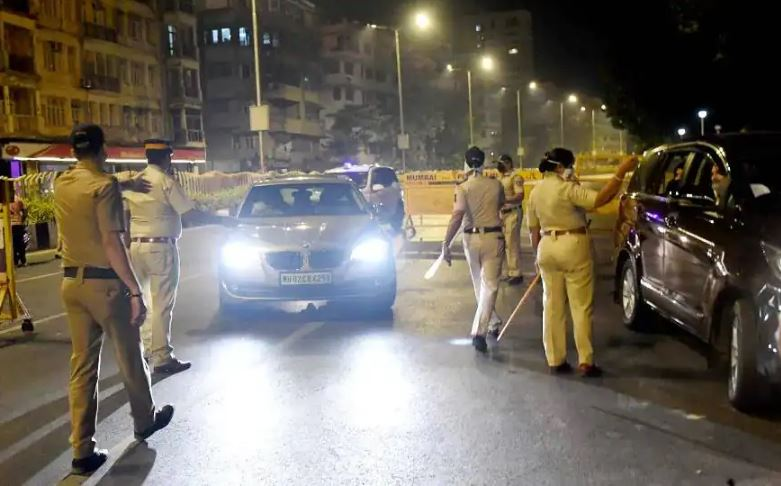 Haryana imposes 9 pm to 5 am night curfew from tonight amid Covid Spike