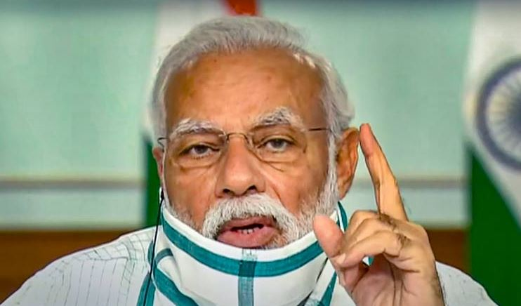 Modi cancels trip to WB tomorrow, may hold high-level meetings on Covid situation