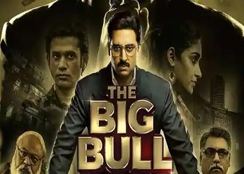 Jr. Bachchan gives sassy reply to a troll calling his acting 3rd rate in 'The Big Bull'