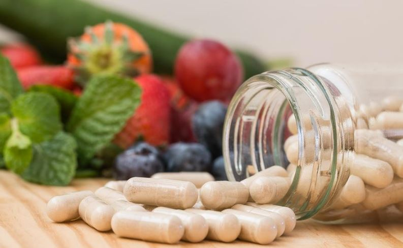 Add multivitamins, Omega-3, Probiotic to your diet to lower Covid risks: Study