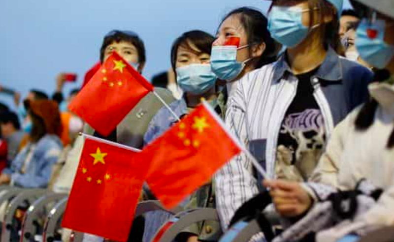 Alarming! China reports biggest single day COVID-19 case surge in over 2 months