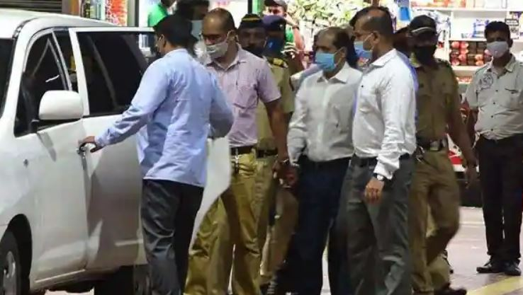 Ambani security scare: Sachin Vaze's associate Riyaz Kazi sent to NIA custody till April 16