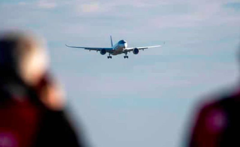 Amid Covid scare India extends ban on international flights till end of next month