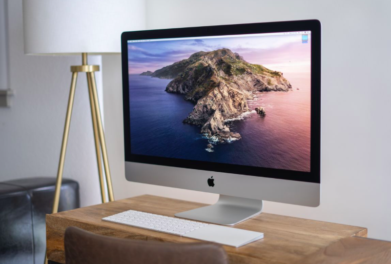 Apple's next iMac to have the biggest display ever, claims tipster