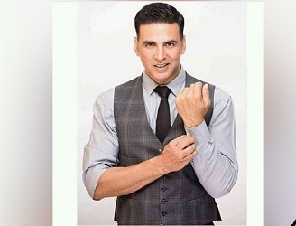 Akshay Kumar tests positive for Covid-19, says he will be 'back in action very soon'