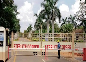 """National Crisis"": SC allows Vedanta to produce Oxygen at Sterlite Plant in TN"