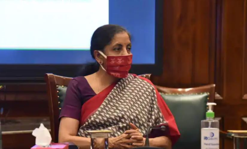 Country-wide lockdown? Know what Sitharaman tells business and Chamber leaders!
