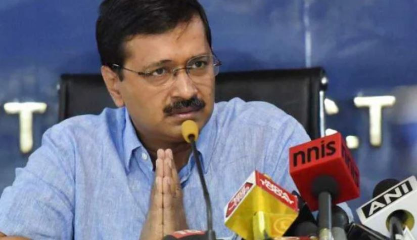Delhi CM Kejriwal seeks Centre's help as 'situation worsen' with fresh 25,500 cases