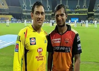 T Natarajan recalls MS Dhoni's advice ahead of IPL: He told me I will keep getting better with experience