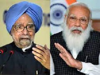 Ex-PM Manmohan suggests 5 points to tackle Covid-19 crisis in letter to Modi