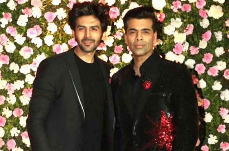 Exclusive: Dharma to never work with Kartik Aaryan, replaces him from 'Dostana 2'