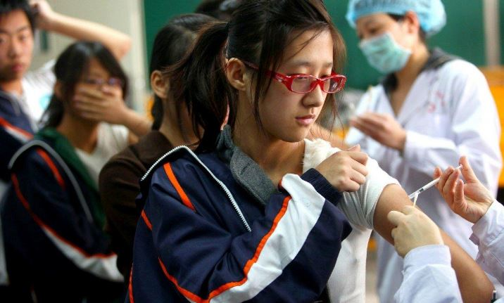 """Experts doubt Chinese Covid vaccines' effectiveness, """"don't have very high protection rates"""""""