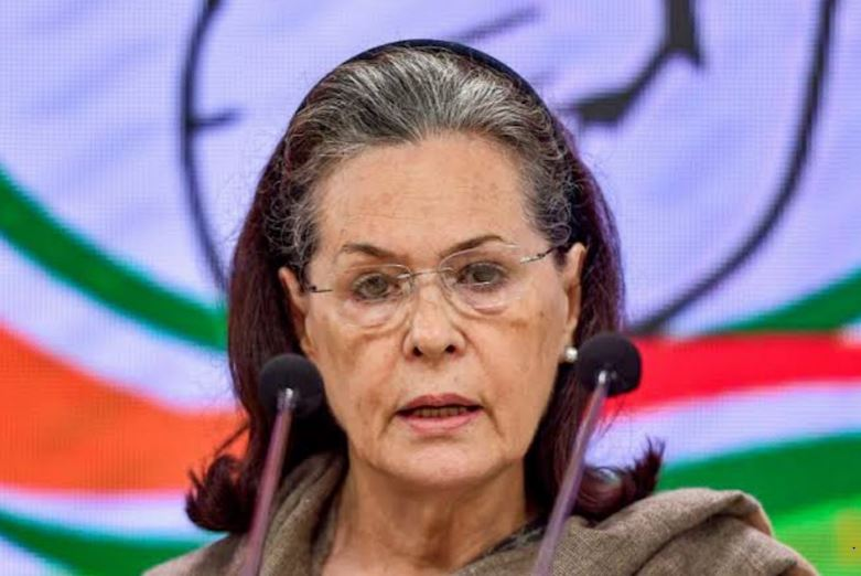 'Take Immediate Action': Sonia Gandhi to PM on rise in black fungus cases