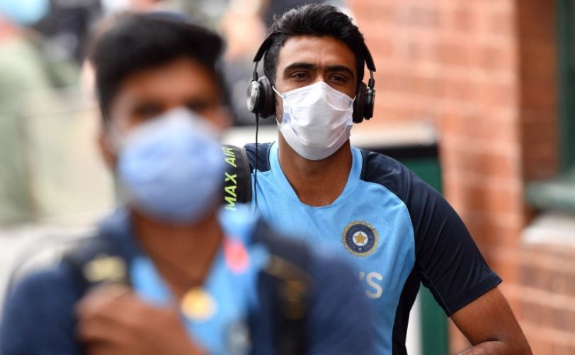 India's Ashwin along with other cricketers withdraw from IPL over COVID crisis
