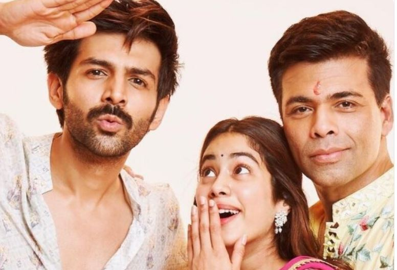 Inside Story: This is why Kartik Aaryan was dropped out from Karan's 'Dostana 2'!