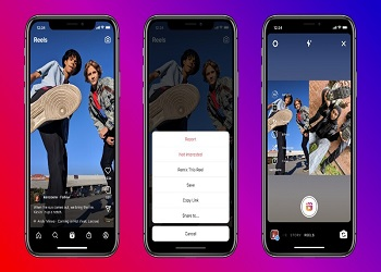 Instagram Rolls Out New Remix Feature for Reels to Rival TikTok Duets: How to Use