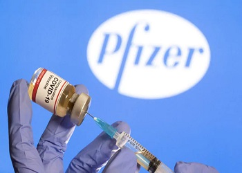 Covid-19 vaccine third dose 'likely' needed within 12 months, says Pfizer CEO